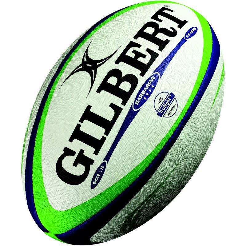 Gr ce un ballon de rugby il gu rit de son cancer des testicules - Ballon de rugby prix ...