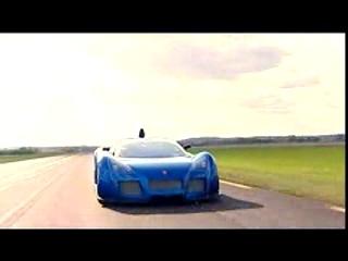 Les 10 voitures les plus rapides du monde le tribunal du net - Les voitures les plus rapides ...