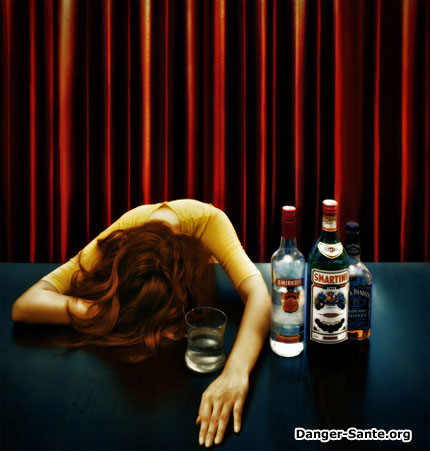 L'alcoolisme chez les adolescents