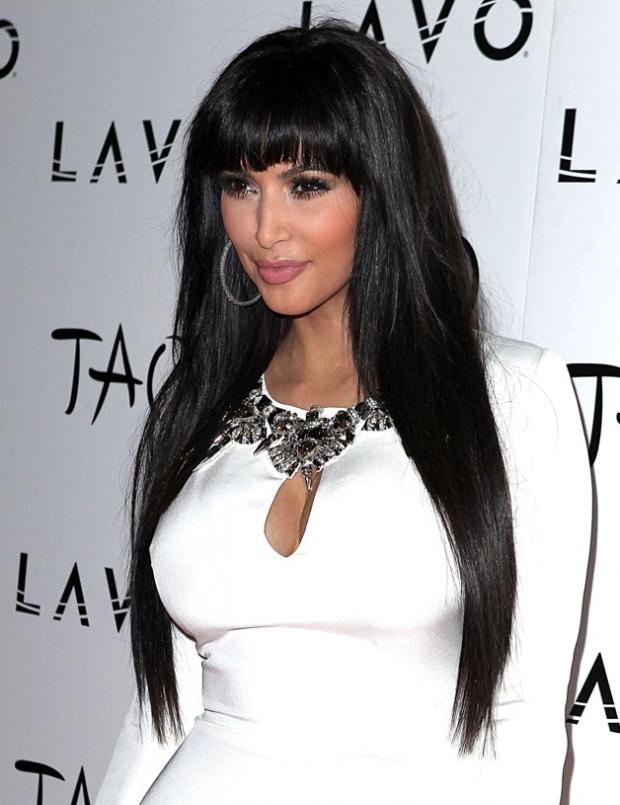Le Nouveau Style De Kim Kardashian