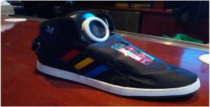 Google-Shoes
