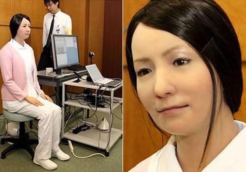Quels rapports entre la femme japonaise et l'homme