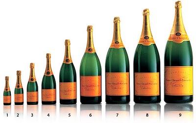 le saviez vous 8 d 39 o viennent les noms des grosses bouteilles de champagne. Black Bedroom Furniture Sets. Home Design Ideas