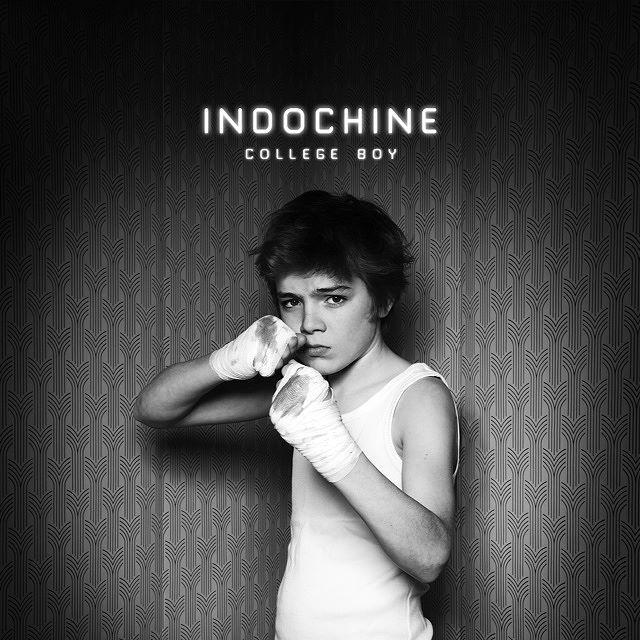 clip boy Indochine officiel lady