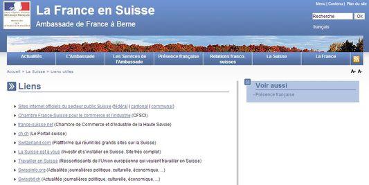 toi aussi ouvre ton compte en suisse partir du site de l 39 ambassade de france. Black Bedroom Furniture Sets. Home Design Ideas