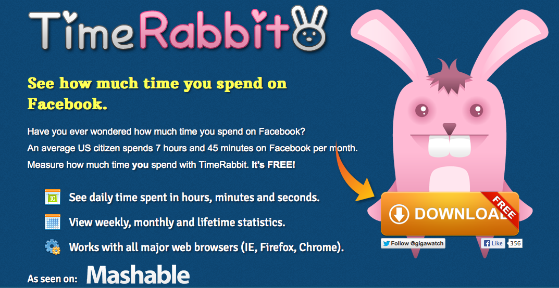 time rabbit