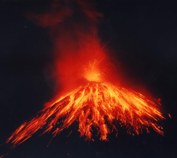 Volcanisme_effusif