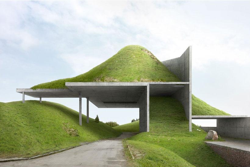 Architecture Surréaliste 20 maisons absolument surréalistes