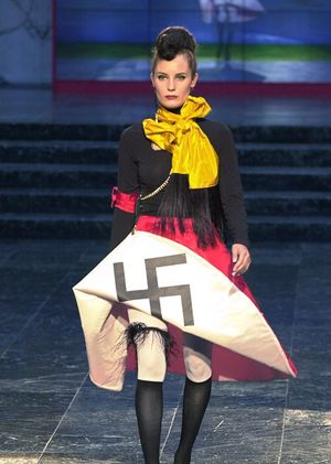 nazifashion