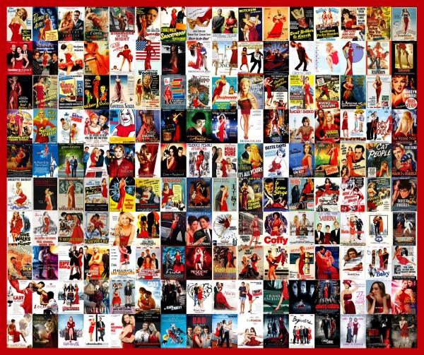 les robes rouges du cinema (1)