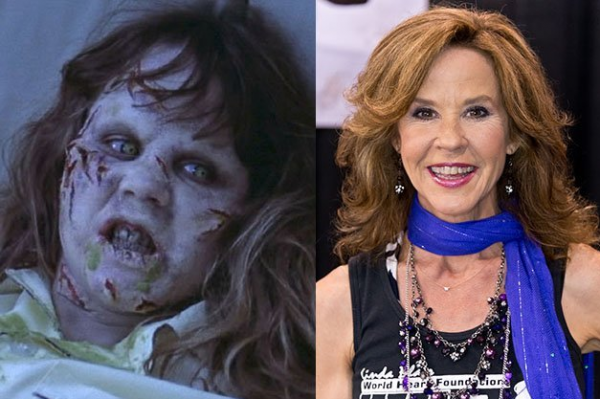 Que sont devenus les enfants protagonistes de films d 39 horreur - Personnage film horreur ...
