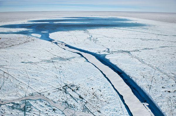 crédit : James Balog, National Geographic