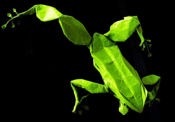 des-feuilles-de-papier-se-metamorphosent-en-magnifiques-animaux-grace-a-des-origamis1