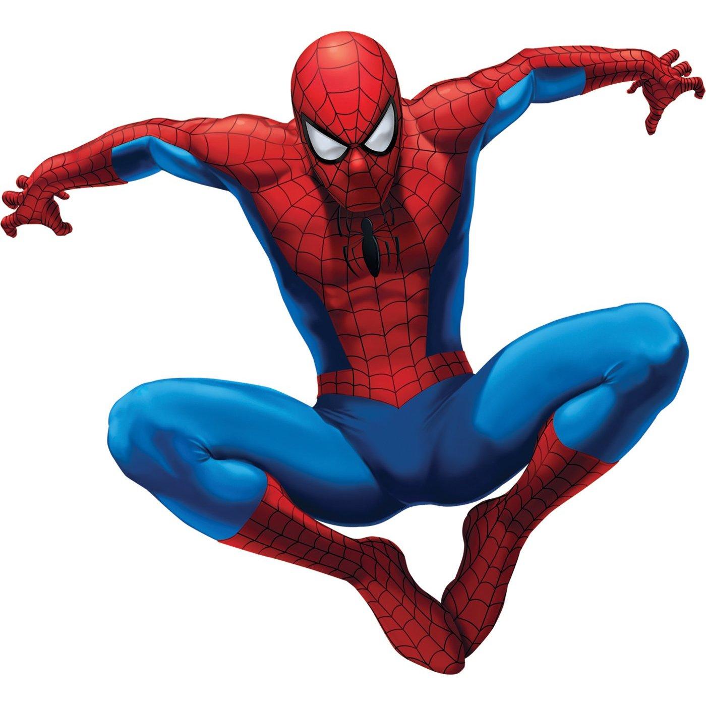 Jeune homme morsure d 39 araign e spiderman - Marvel spiderman comics pdf ...