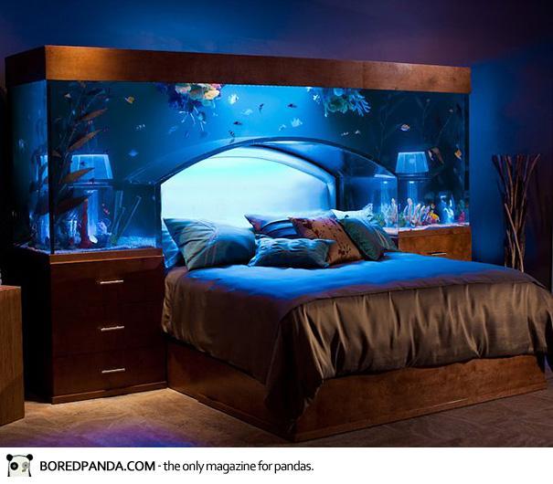 10 id es de folie pour une maison de r ve. Black Bedroom Furniture Sets. Home Design Ideas