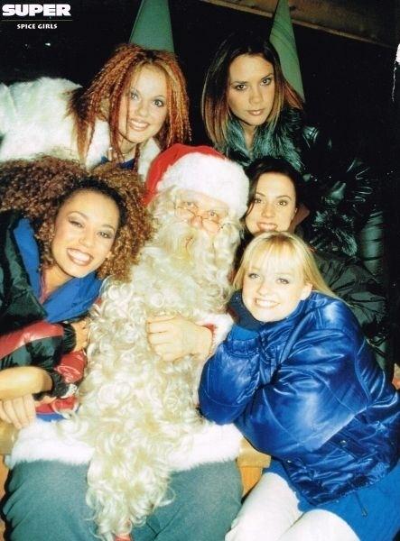 Spice Girls, le retour