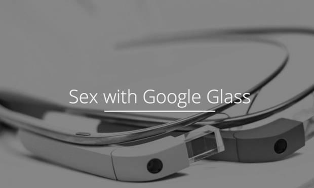comment google glass va faire du sexe une v ritable production 3d. Black Bedroom Furniture Sets. Home Design Ideas
