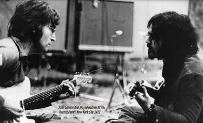 Lennon-with-Friend