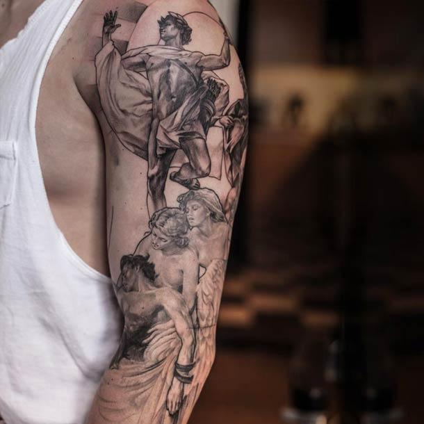 Niki-Norberg-realistic-tattoos-8