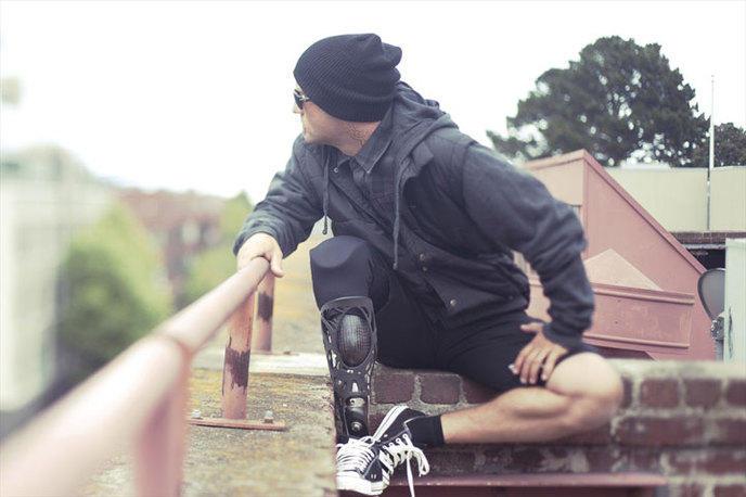 Favori 22 prothèses qui prouvent qu'on peut garder le style malgré le  ZM85