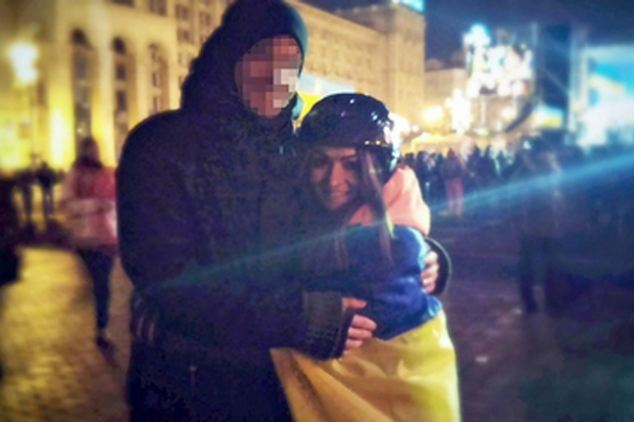 Epouser une ukrainienne