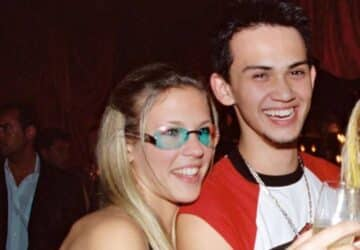 couples de stars