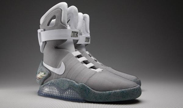 Retour De Vers Le Futur Nikes 2015 Les En Vente Futuristes Seront DI2WEH9