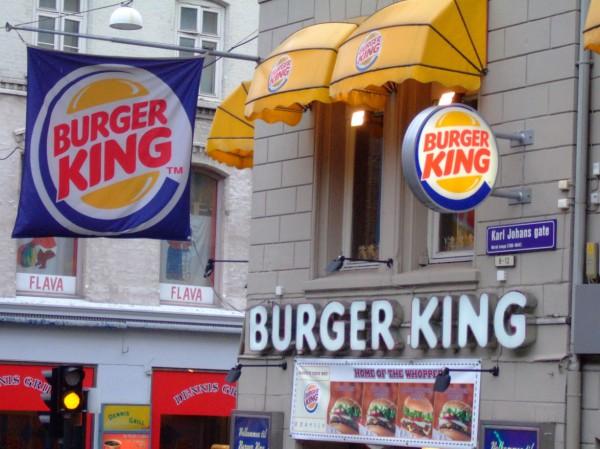 le retour de burger king 25 restaurants vont ouvrir cette ann e. Black Bedroom Furniture Sets. Home Design Ideas