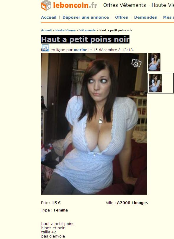 Top 30 pires photos site de rencontre