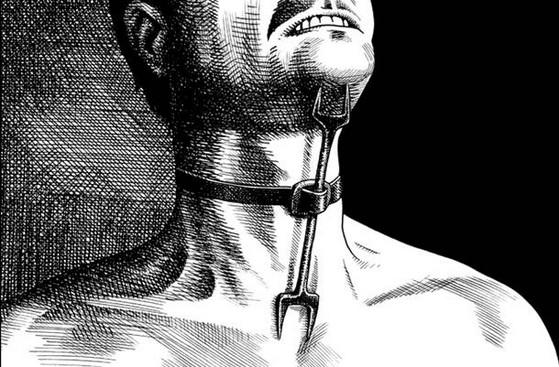 14 méthodes de torture venues du passé qui vont vous faire froid dans le dos !
