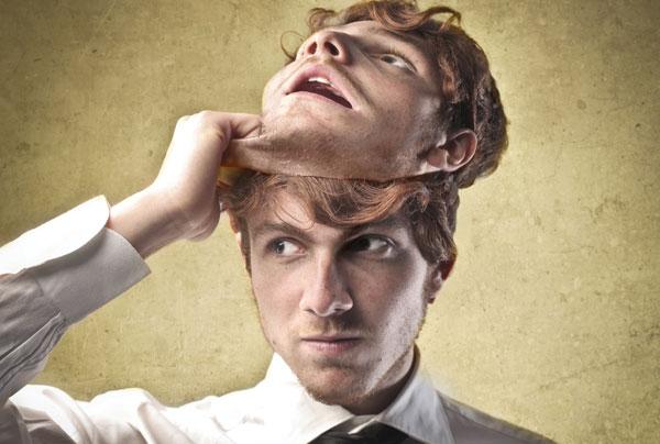 Capgras-syndrome