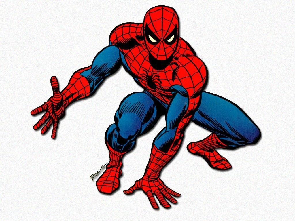 Carta Da Parati Classica Toile Volpe: L'évolution Du Costume De Spider-Man En Infographie