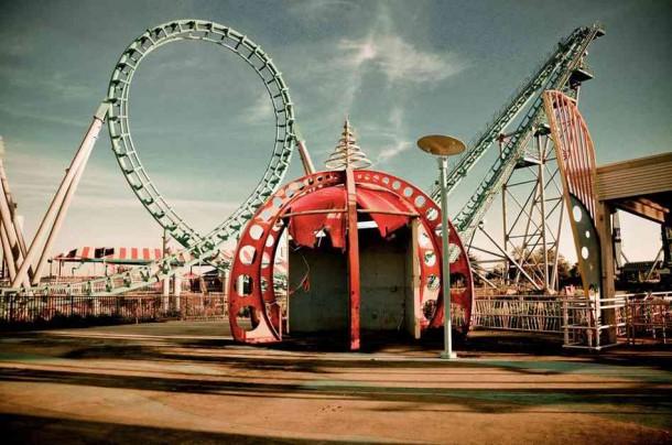 parc attraction orleans