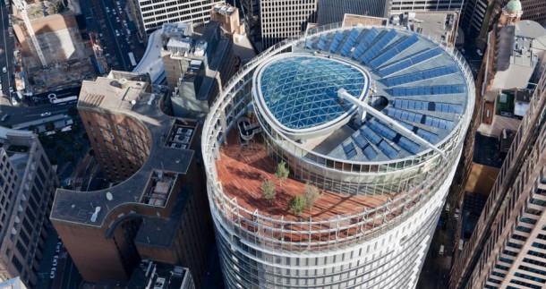Photos les plus belles terrasses sur les toits for Les plus belles terrasses
