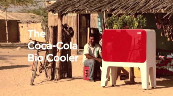 coca cola invente un frigo qui fonctionne sans el ctricit. Black Bedroom Furniture Sets. Home Design Ideas