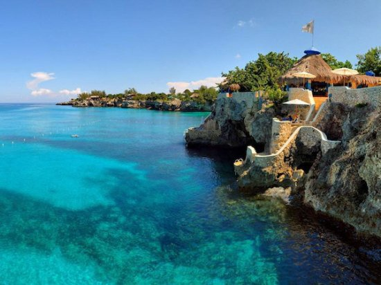 Caves Resort, Jamaïque