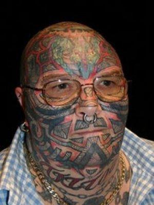 pires tatouages