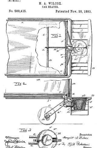15 inventions qui n 39 auraient jamais vu le jour sans les femmes. Black Bedroom Furniture Sets. Home Design Ideas