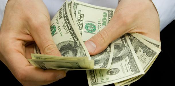 Le cashback : payer en carte et recevoir de l'argent en retour ? Un concept étrange mais efficace aux Etats-Unis