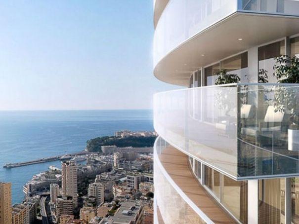 L 39 appartement le plus cher du monde est en vente - Appartement le plus cher du monde monaco prix ...