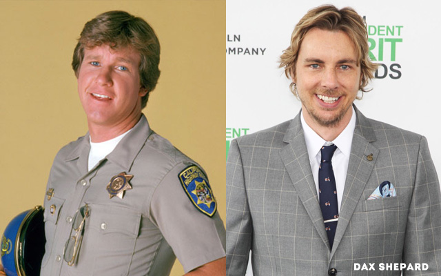 Dax Shepard, Michael Pena unveil trailer for CHiPs adaptation   WICS   Movies, Spring movie