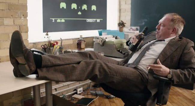 et si les publicitaires de mad men travaillaient dans une agence d 39 aujourd 39 hui. Black Bedroom Furniture Sets. Home Design Ideas