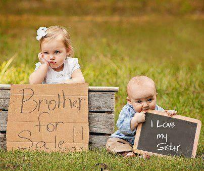 image amour frere et soeur