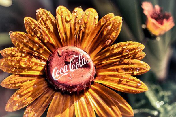 Le Coca peut aussi servir d'engrais pas vraiment naturel