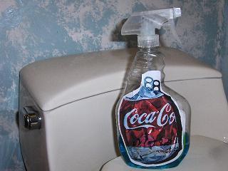 18 mani res d 39 utiliser le coca cola qui prouvent que vous ne devriez vraiment pas en boire. Black Bedroom Furniture Sets. Home Design Ideas