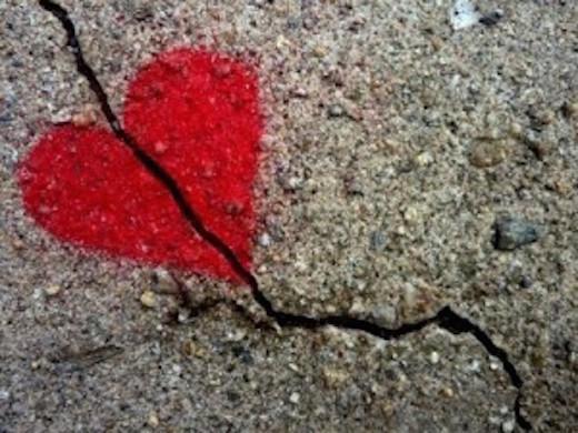 Rencontrer quelqu'un tout de suite après une rupture