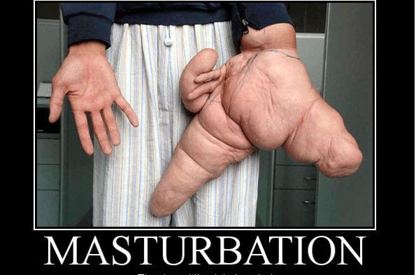 arreter la masturbation