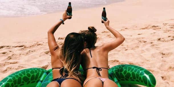 7 choses qui arrivent irrémédiablement lorsque vous décidez de ralentir sur l'alcool…