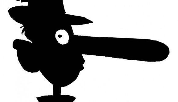 7 signes qui ne trompent pas pour d masquer un menteur vous ne vous laisserez plus avoir. Black Bedroom Furniture Sets. Home Design Ideas