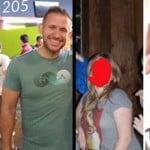 pertes de poids
